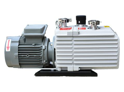莱宝LEYBLD双级直联旋片泵D16C