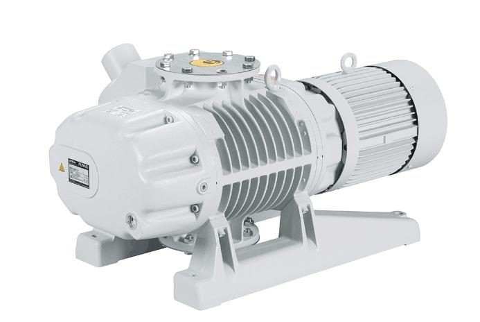 莱宝LEYBOLD罗茨真空泵RUVAC WSU 501