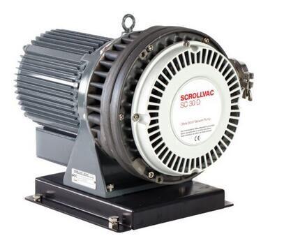 莱宝LEYBOLD涡旋真空泵SC 30 D  莱宝涡旋真空泵维修