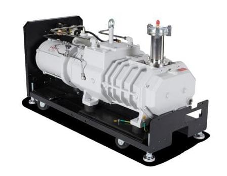 莱宝干式螺杆真空泵LEYVAC LV 250