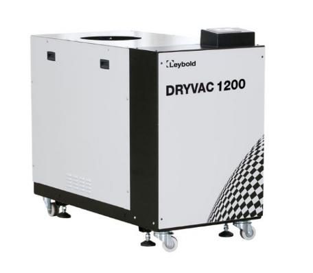 莱宝LEYBOLD螺杆真空泵 DV 1200  莱宝LEYBOLD螺杆真空泵DRYVAC DV 1200真空泵维修