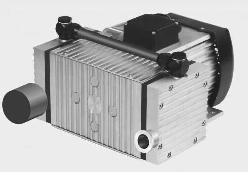 德国莱宝LEYBOLD膜片真空泵DIVAC 4.8 VT