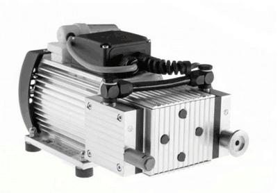 德国莱宝LEYBOLD膜片真空泵DIVAC 0.8 T