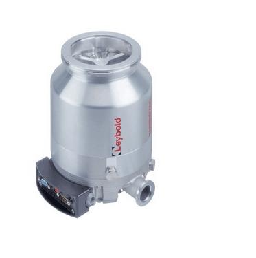 德国莱宝LEYBOLD半磁浮分子泵TURBOVAC 350 i/iX