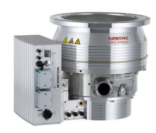 德国莱宝LEYBOLD集成磁悬浮分子泵TURBOVAC MAG W 1700 iP