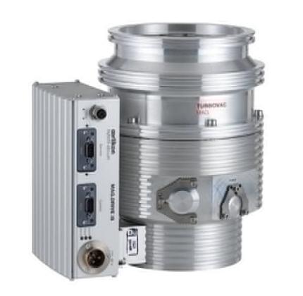 德国莱宝LEYBOLD集成磁悬浮分子泵W700IP