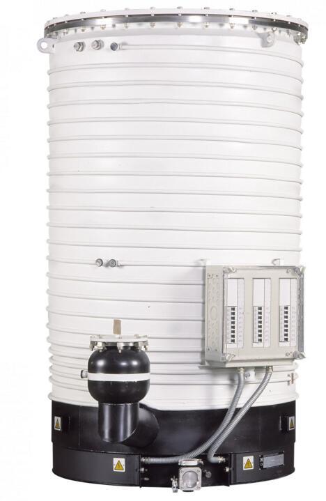 德国莱宝LEYBOLD油扩散泵DIP50000