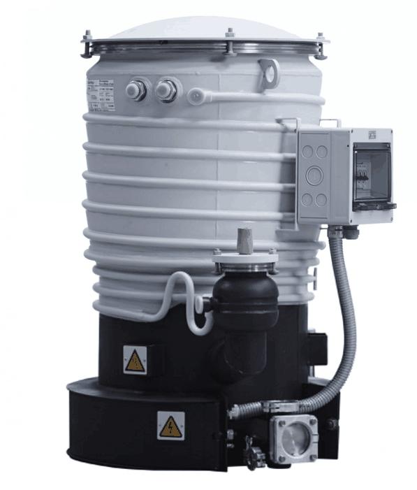 德国莱宝LEYBOLD油扩散泵DIP12000