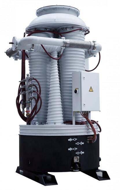 德国莱宝LEYBOLD油增压泵OB 18.000