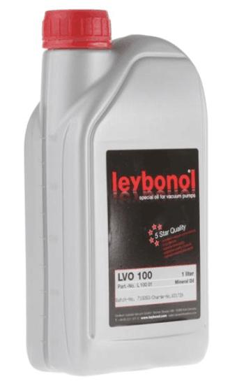德国莱宝LEYBOLD真空泵油LVO100