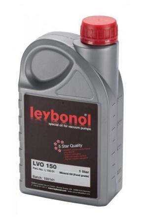 德国莱宝LEYBOLD真空泵油LVO150