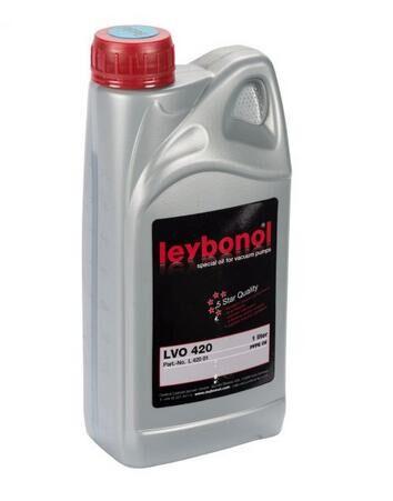 德国莱宝LEYBOLD PFPE OIL LVO420