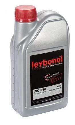 德国莱宝LEYBOLD真空泵油矿物油LVO510