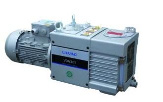 宁波爱发科ULVAC油旋片式真空泵VDN301