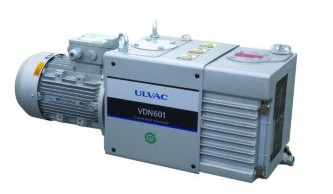 宁波爱发科ULVAC VDN602油旋片式真空泵