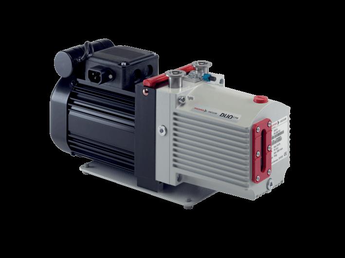 德国普发pfeiffer双级直联真空泵Duo 6/M