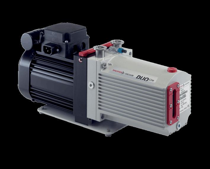 德国普发pfeiffer双级直联真空泵Duo 11/M
