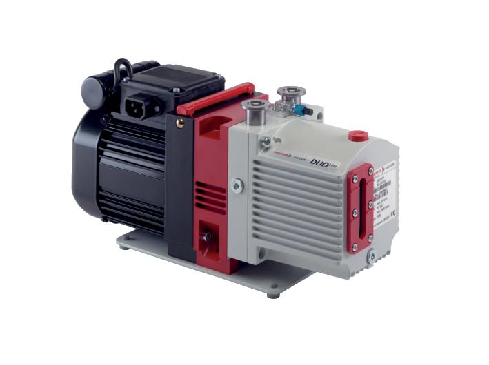 德国普发pfeiffer磁耦合双级直旋片真空泵Duo 6 M