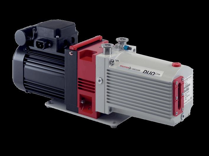 德国普发磁耦合双级直联旋片真空泵Duo 11 M