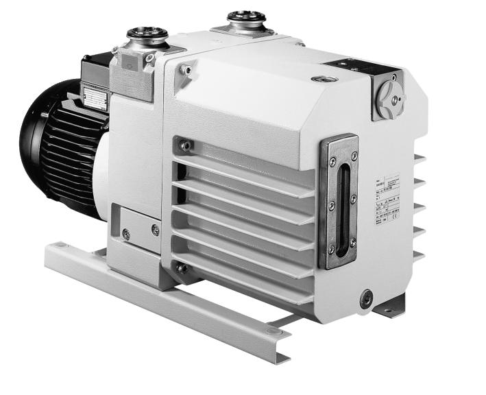 德国普发磁耦合PFEIFFER双级直联旋片真空泵Duo 35 M
