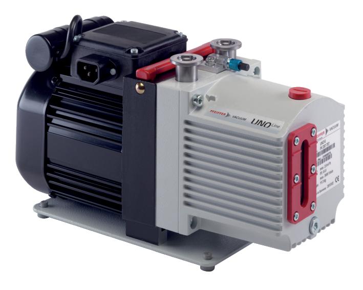德国普发pfeiffer单级真空泵泵Uno 6