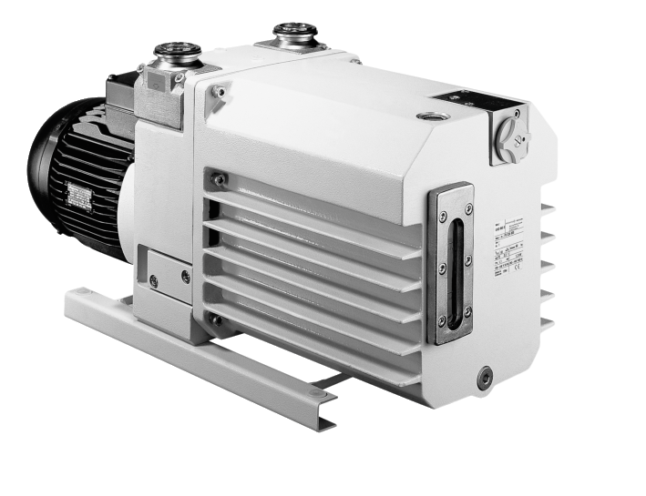德国普发pfeiffer vacuum 单级真空泵Uno 65