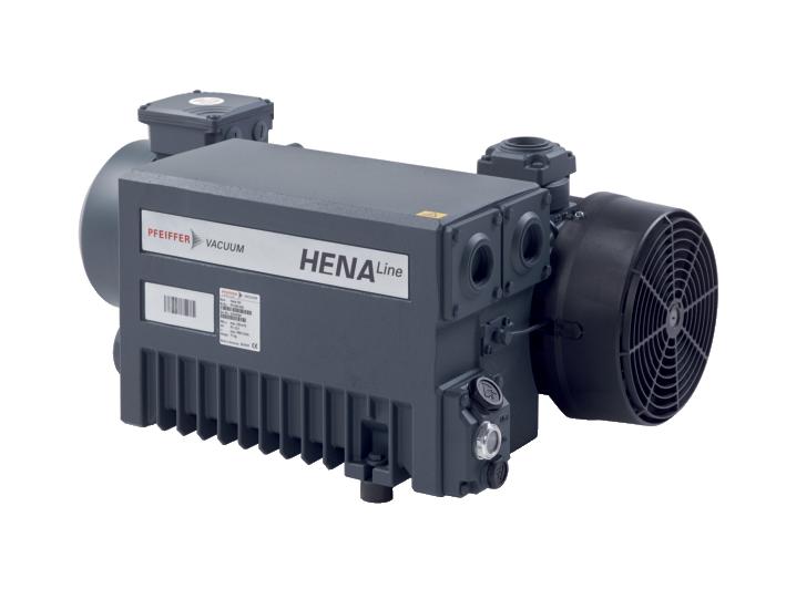 德国普发pfeiffer vacuum单级真空泵Hena 101