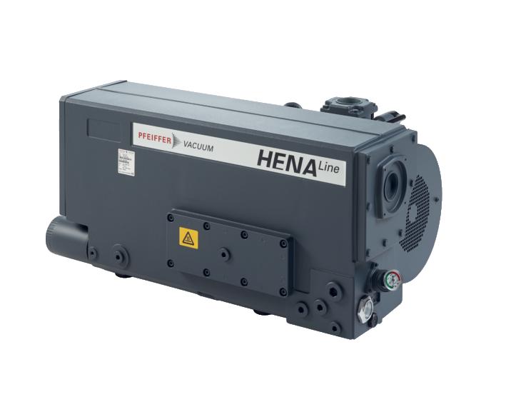 德国普发pfeiffer vacuum单级真空泵Hena 201