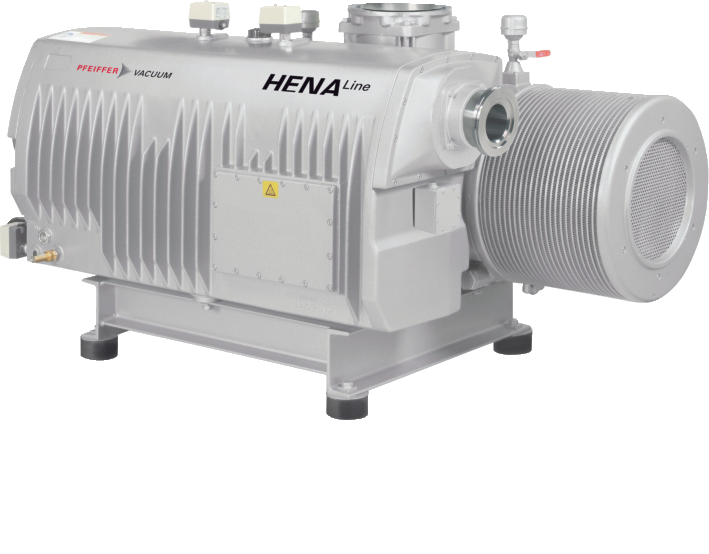 德国普发pfeiffer vacuum单级真空泵Hena 1600