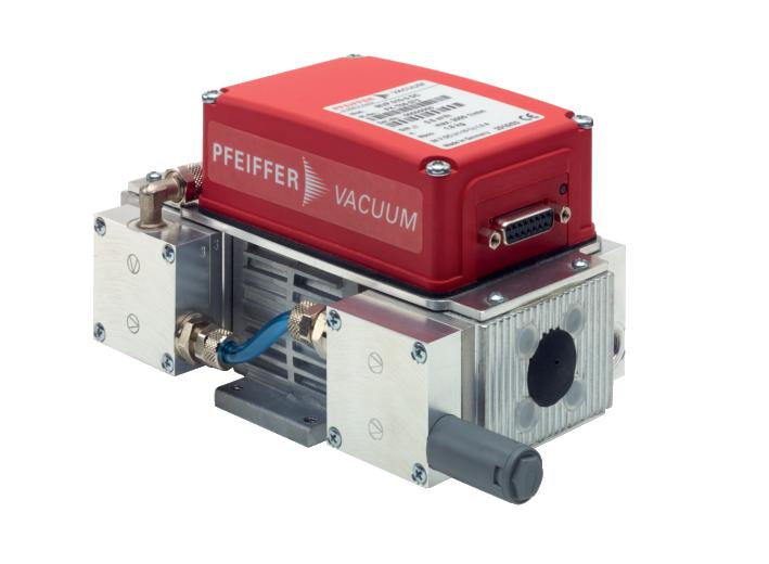德国普发pfeiffer真空泵MVP 010-3 DC,隔膜泵