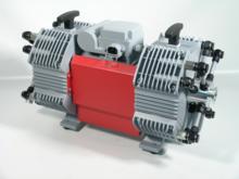 德国普发pfeiffer vacuum真空泵MVP 160-3, 膜片泵