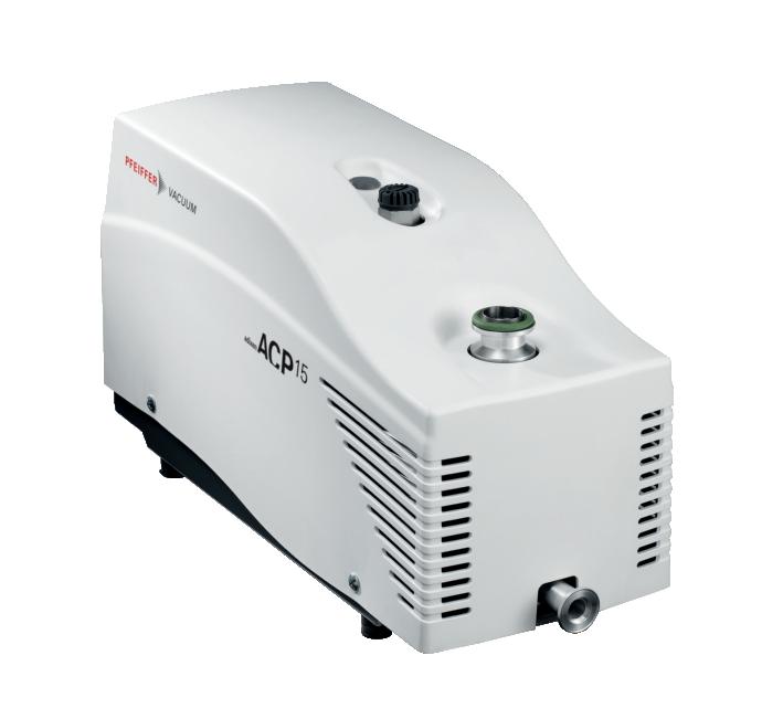德国普发pfeiffer vacuum多级罗茨泵ACP 15