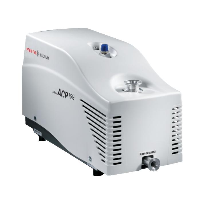 德国普发pfeiffer vacuum多级罗茨泵ACP 15G