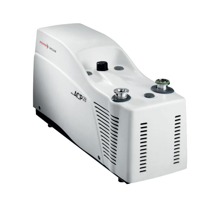 德国普发pfeiffer vacuum 多级罗茨泵ACP 40CV