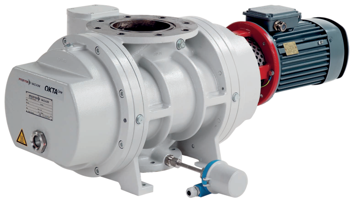 德国普发真空pfeiffer vacuum防爆罗茨真空泵Okta 500 ATEX