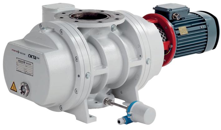 德国普发真空pfeiffer vacuum罗茨真空泵Okta 4000 ATEX,罗茨泵