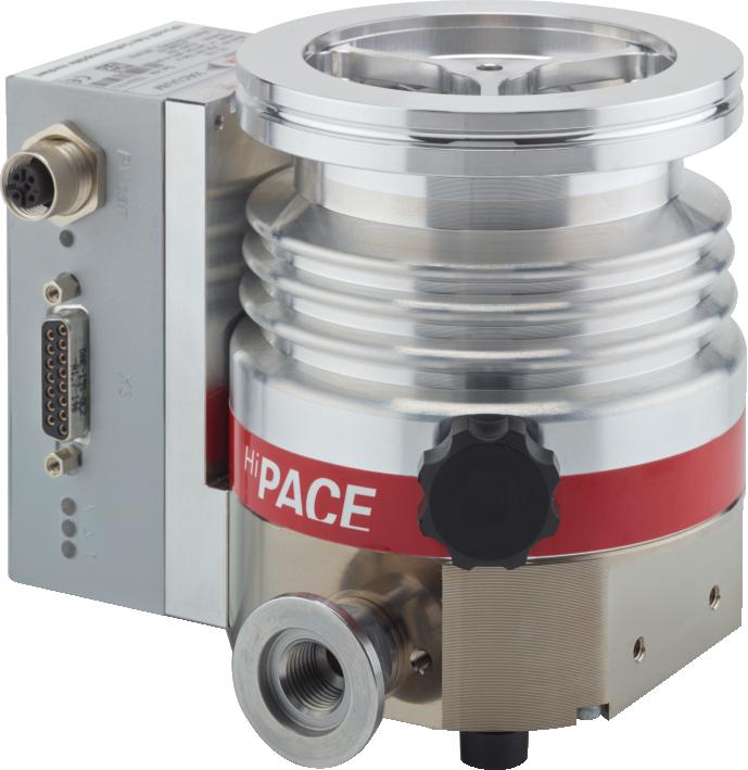 德国普发真空pfeiffer vacuum HiPace® 30分子泵