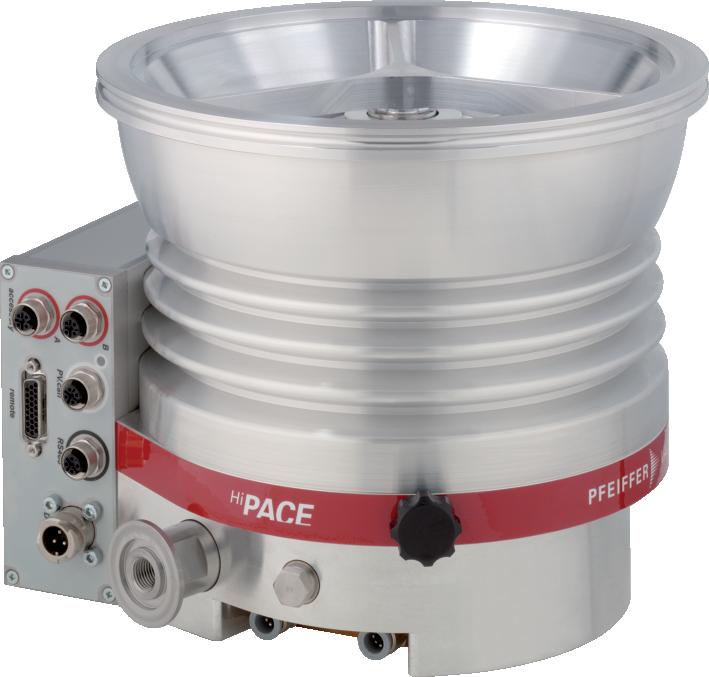 德国普发真空pfeiffer vacuum分子泵HiPace® 800