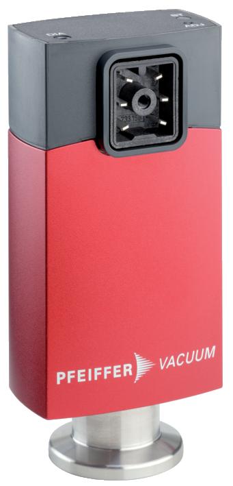 德国ActiveLine 普发真空pfeiffer vacuum皮拉尼/电容真空计 PCR 280