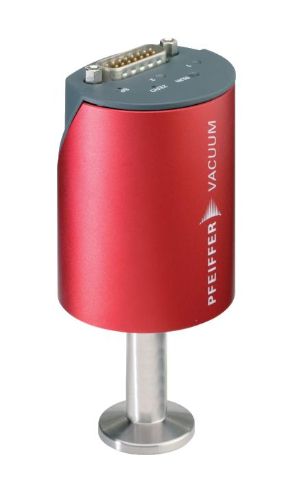德国普发真空pfeiffer vacuum电容真空表CCR 361