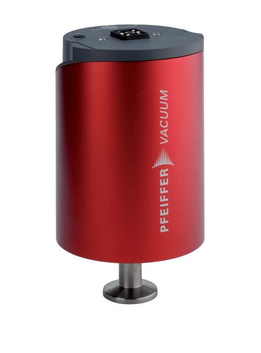 德国普发真空pfeiffer vacuum电容真空表CCR 372