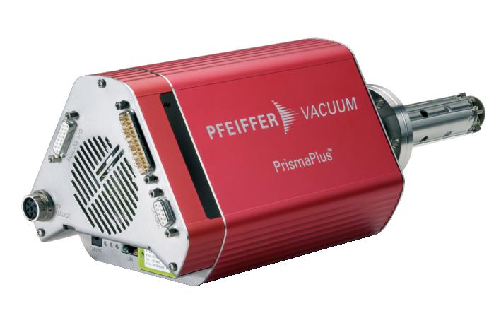 德国普法真空pfeiffer vacuum 高真空残余气体分析仪QMG 220 F3,PrismaPlus™