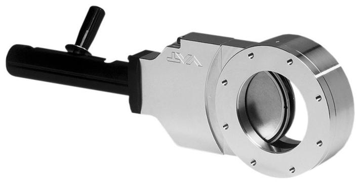 德国普发真空pfeiffer vacuum SVV 063 HA,HV 闸阀,手动