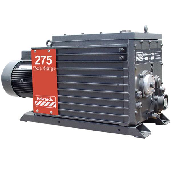 EM 系列大中型旋转式叶片油封式真空泵E2M175 E2M275