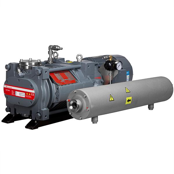 爱德华edwards工业干泵Drystar 80 SSP