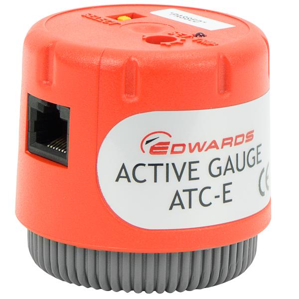 爱德华edwards有源热电偶真空计ATC-E 电子模块 D35108000