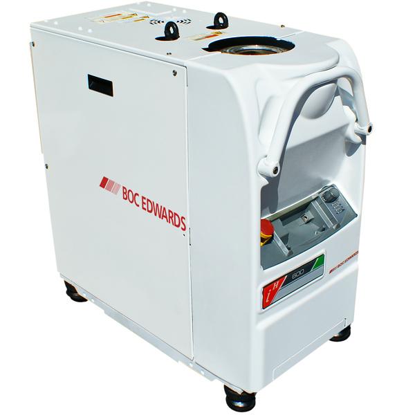 爱德华edwards半导体iH600 干式泵