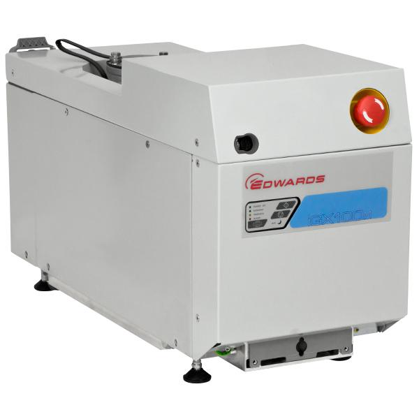 爱德华edwards半导体iGX100M 干式泵