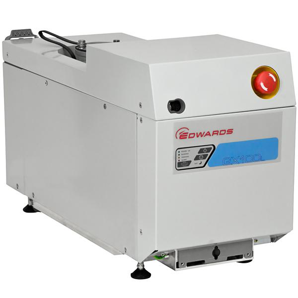 爱德华EDWARDS半导体真空泵iGX100N 干式泵