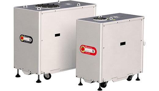 爱德华edwards半导体iXH 干式工业级真空泵系统